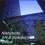 Nishimoto SR & Solicitor's Office